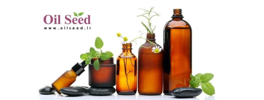 نکات آرایشی بهداشتی روغنهای گیاهی