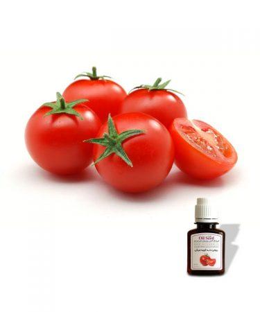 روغن دانه گوجه فرنگی